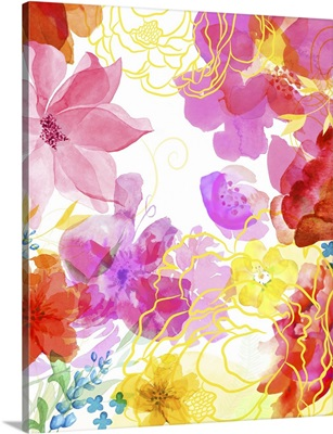 Blossoms in the Sun V