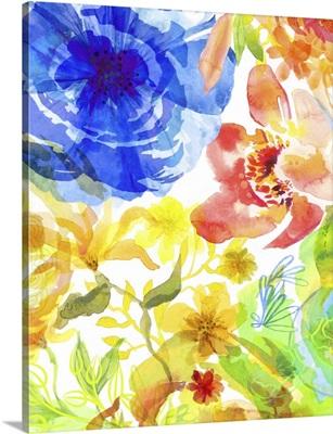 Blossoms in the Sun VI