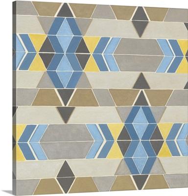 Blue and Yellow Geometry II