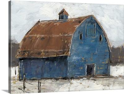 Blue Barn I