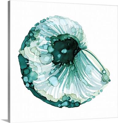 Blue Barnacle I