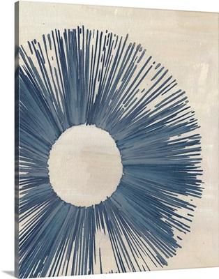 Blue Burst II