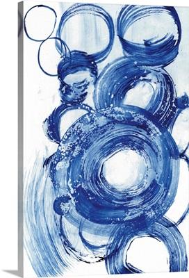 Blue Circle Study II