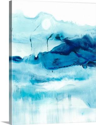 Blue Currents I