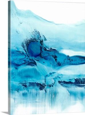 Blue Currents II