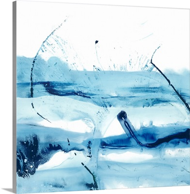 Blue Currents III