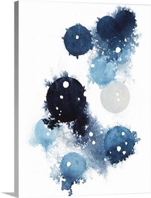 Blue Galaxy I