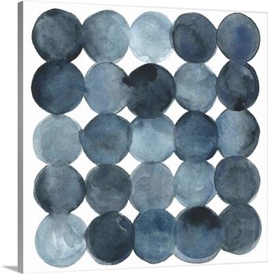 Blue Grey Density I