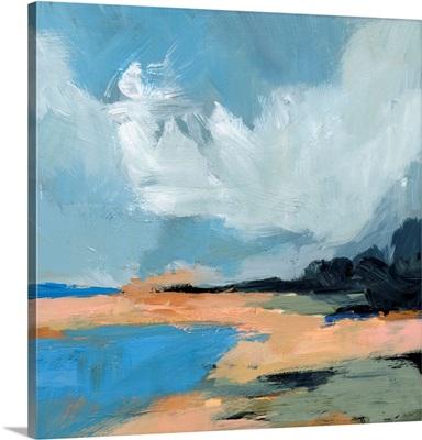 Blue Inlet II