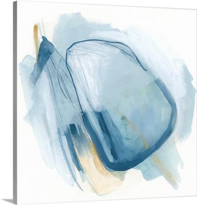 Blue Interference II