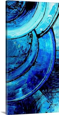 Blue Moons I