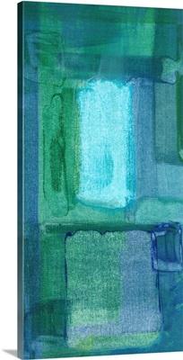 Blue Patch I