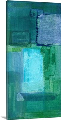 Blue Patch II