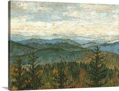Blue Ridge View II