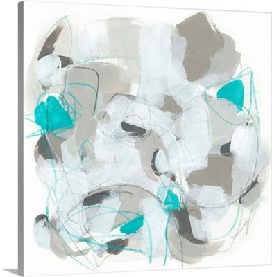 Blue Scramble II