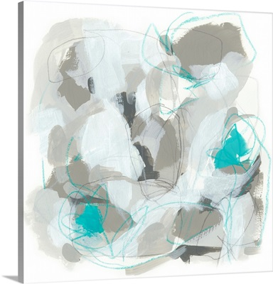 Blue Scramble IV