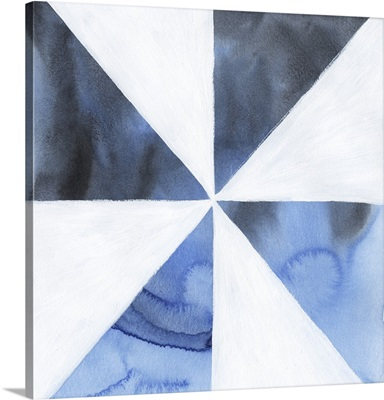Blue Screen I