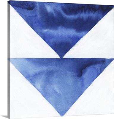 Blue Screen VI