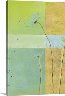 Blue Seedlings II