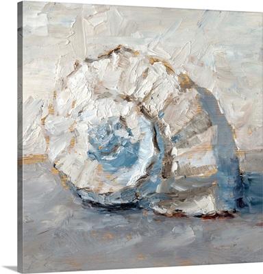 Blue Shell Study III