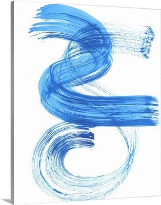 Blue Swish III
