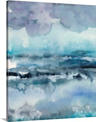 Blue Tide I