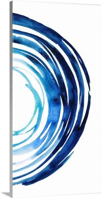 Blue Vortex II