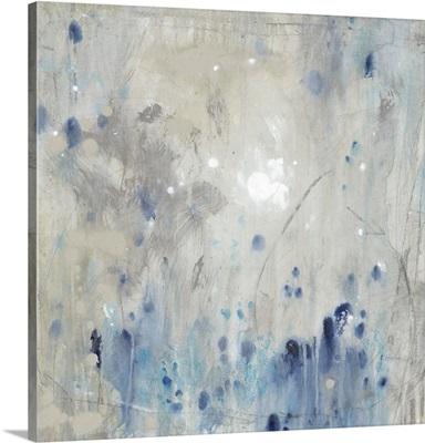Blue Wandering II