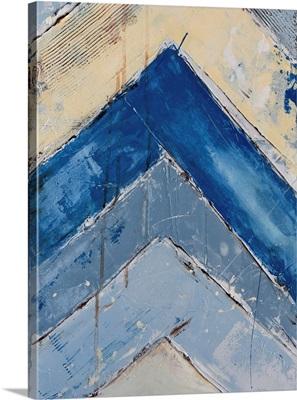 Blue Zag II