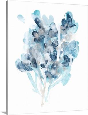 Bluescale Flora I