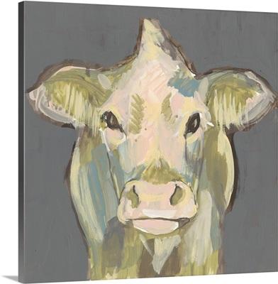 Blush Faced Cow II