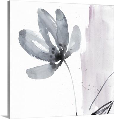Blush Flower Splash I