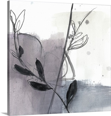 Blush Flower Splash VII