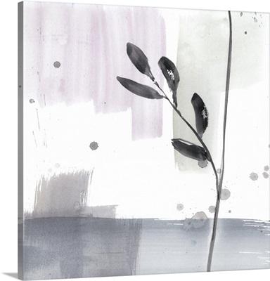 Blush Flower Splash VIII