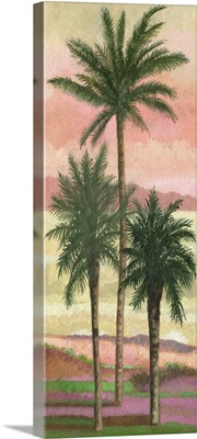 Blush Palms II