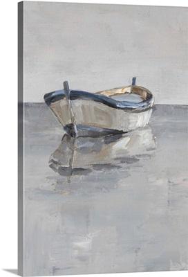 Boat on the Horizon II