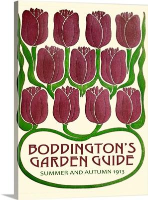 Boddington's Garden Guide III
