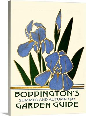 Boddington's Garden Guide IV