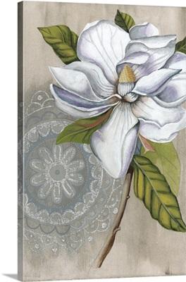 Bohemian Botanical IV