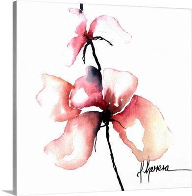 Bold Floral I