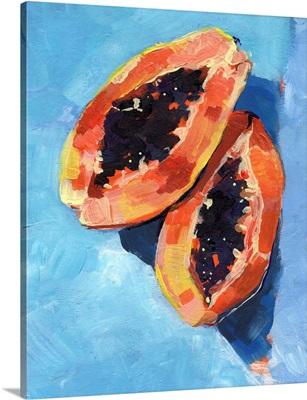 Bold Papaya I