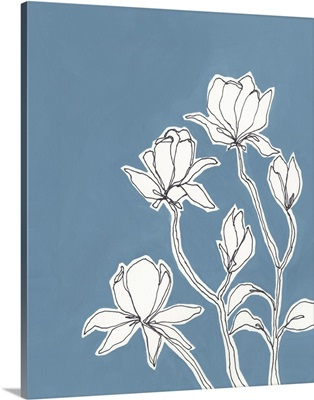 Botanic Drawing IV