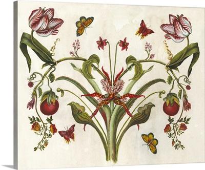 Botanical Hybrid II