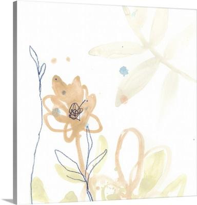 Botany Gesture VI