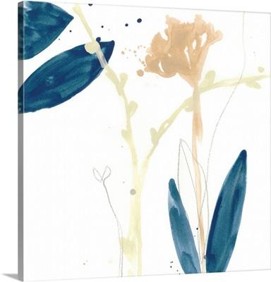 Botany Gesture VII