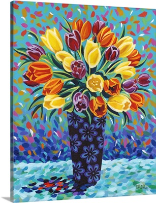 Bouquet Celebration II