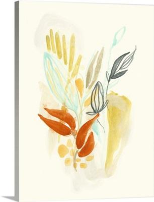 Bouquet Moderne I