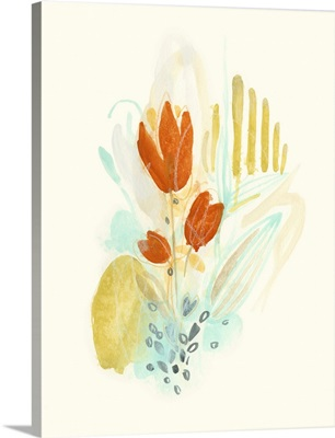Bouquet Moderne II