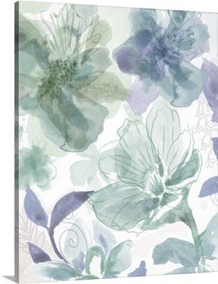 Bouquet of Dreams I