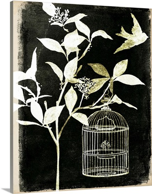 Branch & Bird I